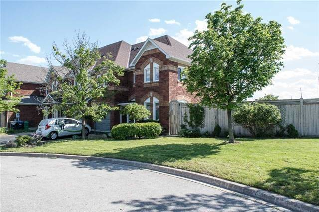6954 Guardian Crt, Mississauga