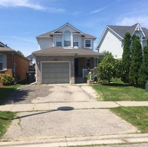 84 Starview Cres, Guelph