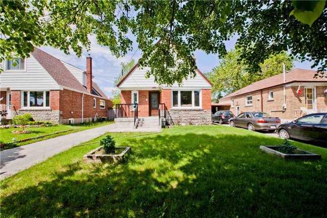 106 Portsdown Rd | Dorset Park | Toronto | M1P1V5 | MLS E3832012