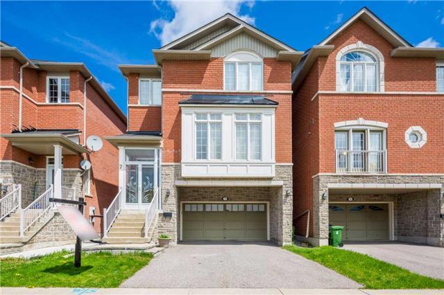 7 Canongate Tr | Steeles | Toronto | M1V0A3 | MLS E3835015