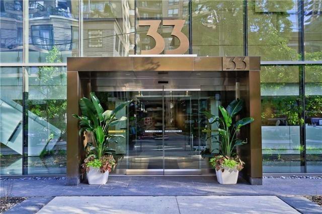 33 Charles St E | Church-Yonge Corridor | Toronto | M4Y0A4 | MLS C4002018