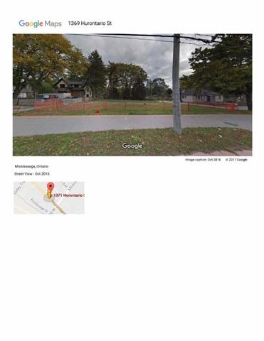 1361-71 Hurontario St | Mineola | Mississauga | L5G3H5 | MLS W3831018
