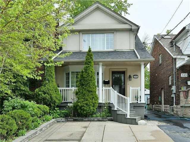 551 Donlands Ave   East York   Toronto   M4J3S4   MLS E3826022