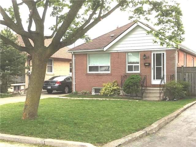 48 Langside Ave | Humberlea-Pelmo Park W4 | Toronto | L9N3E4 | MLS W3817023