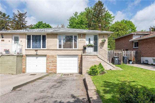 1888 Silverberry Cres | Clarkson | Mississauga | L5J1C9 | MLS W3824030