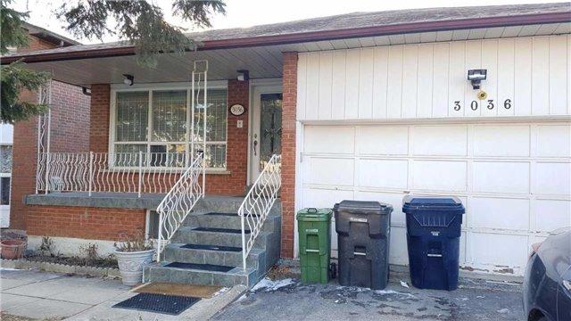 3036 Weston Rd | Humberlea-Pelmo Park W5 | Toronto | M9M2S7 | MLS W3814034