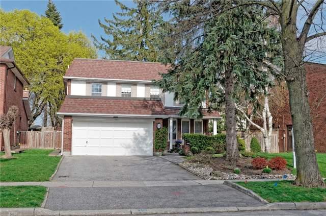 21 Tarbert Rd | Bayview Woods-Steeles | Toronto | M2M3S8 | MLS C3832039