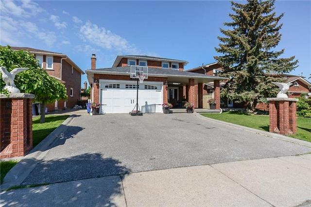 354 Aberdeen Ave | East Woodbridge | Vaughan | L4L4B9 | MLS N3833040
