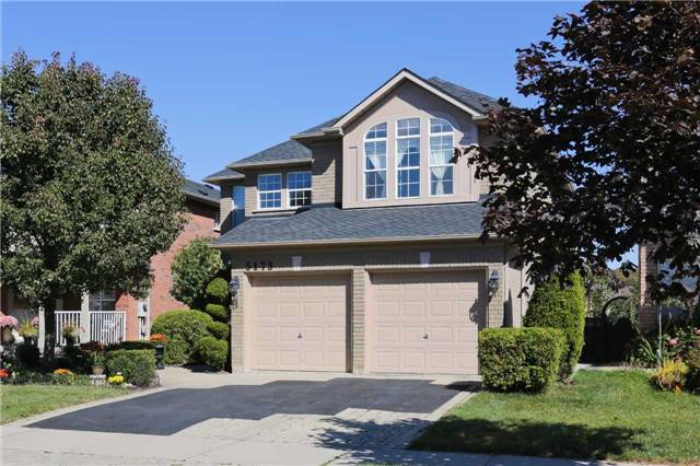 5173 Parkplace Circ, Mississauga