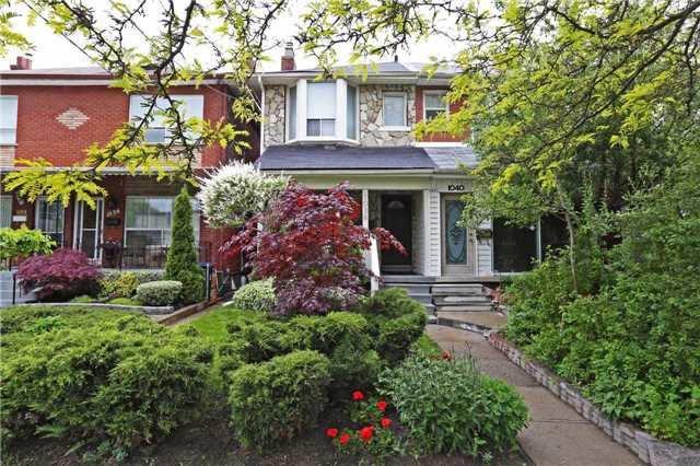 1038 Dundas St E | South Riverdale | Toronto | M4M1R8 | MLS E3832048