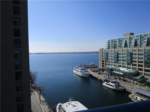 77 Harbour Sq | Waterfront Communities C1 | Toronto | M5J2S2 | MLS C3818054