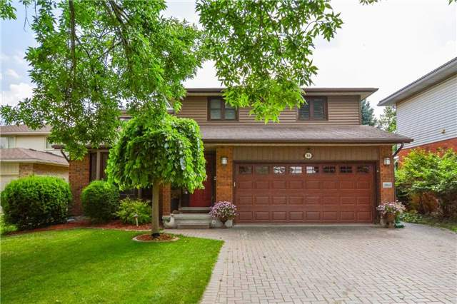 26 Old Colony Tr, Guelph