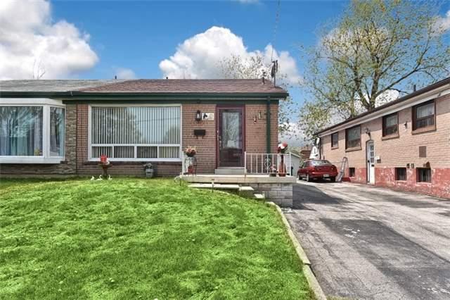 9 Santamonica Blvd | Clairlea-Birchmount | Toronto | M1L4H3 | MLS E3826061