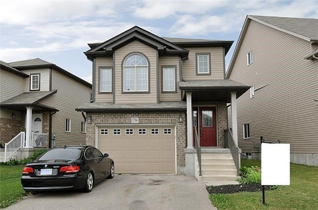 1296 Countrystone Dr, Kitchener