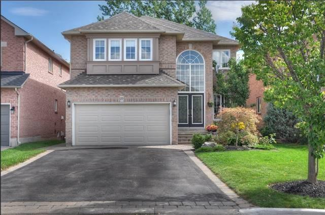 19 Regal Pine Crt, Vaughan