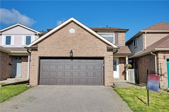 68 Lisa Cres, Vaughan