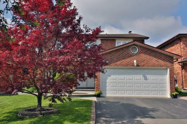 4060 Molly Ave | Rathwood | Mississauga | L4Z1G1 | MLS W3824077