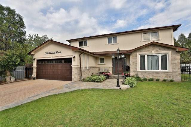 2247 Florian Rd | Cooksville | Mississauga | L5A3Y9 | MLS W3828082