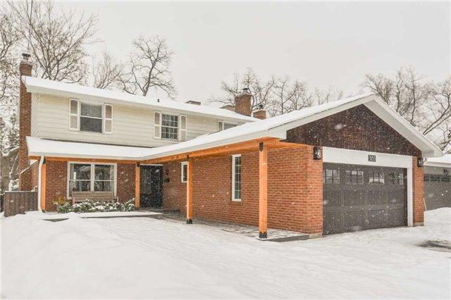 383 Maple Ave, Oakville