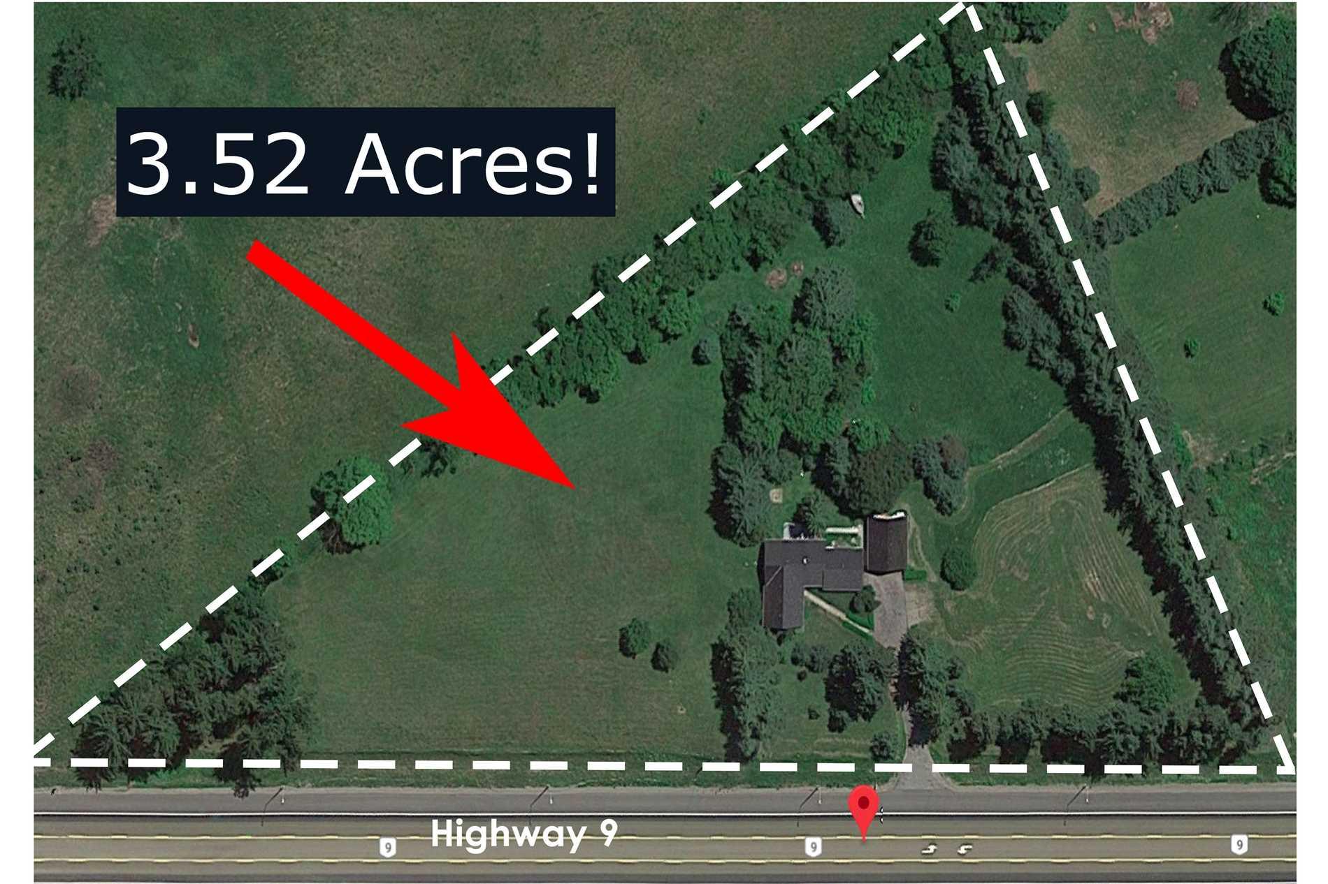 3575 Highway 9 Rd