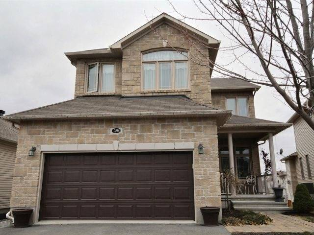 289 Topaze Cres, Clarence-Rockland