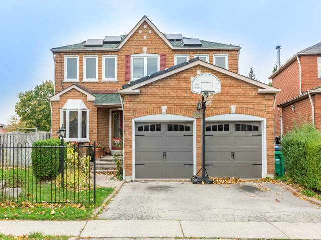 940 Ceremonial Dr, Mississauga