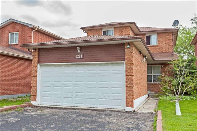 221 Murray St | Brampton West | Brampton | L6X3L8 | MLS W3825101