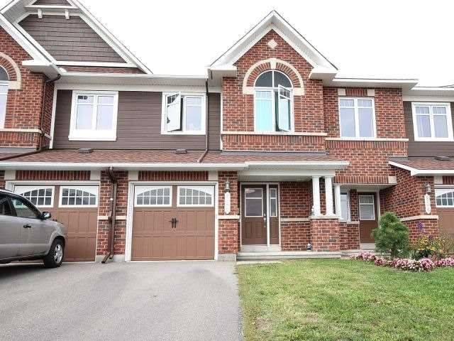 822 Ashenvale Way, Ottawa