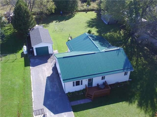 1480 Concession Rd 6 Rd, Brock