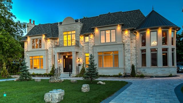 265 Arnold Ave, Vaughan