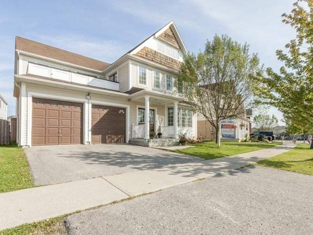 857 Audley Rd S, Ajax