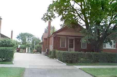 407 Glen Park Ave, Unit Main Fl
