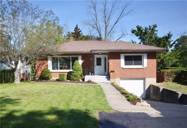 96 Duncan Dr, St. Catharines