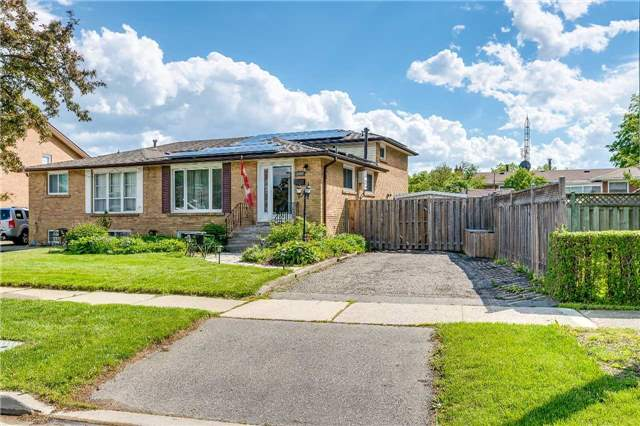 3196 Hedgestone Crt | Applewood | Mississauga | L4X2K2 | MLS W3831143