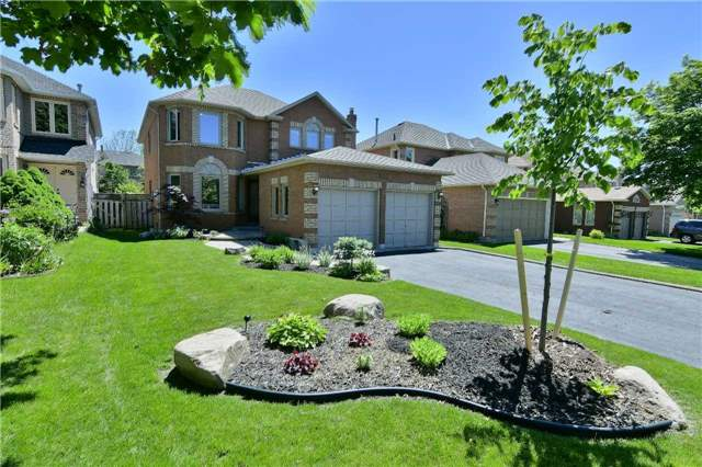852 Hollander Rd | Gorham-College Manor | Newmarket | L3Y8H4 | MLS N3830144