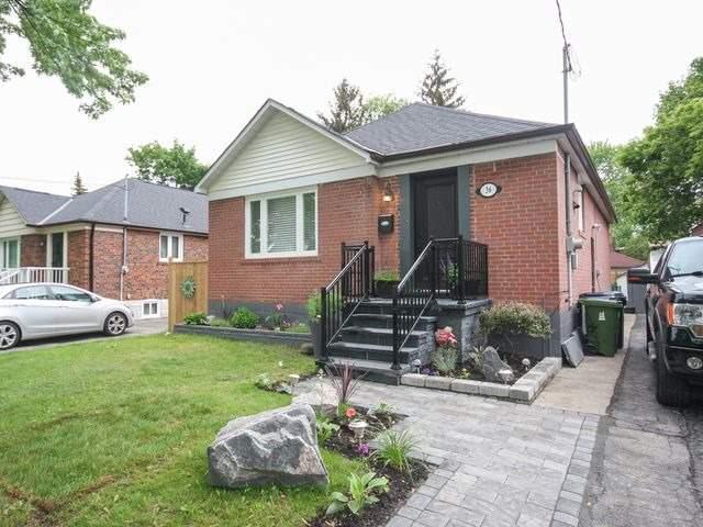 36 Edmund Ave | Weston | Toronto | M9N1A4 | MLS W3833144