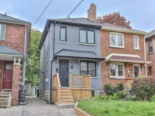 75 Glengarry Ave | Lawrence Park North | Toronto | M5M1C8 | MLS C3812145