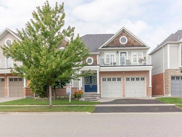 808 Audley Rd S, Ajax