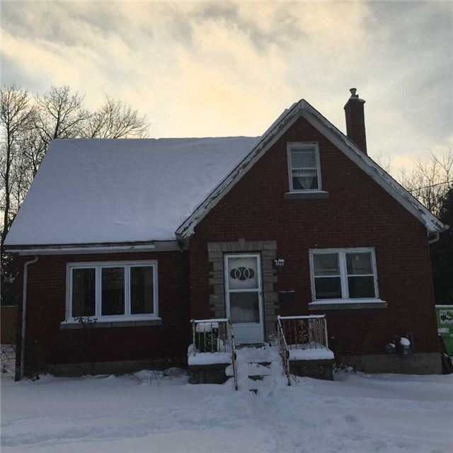129 Moore Ave S, Kitchener