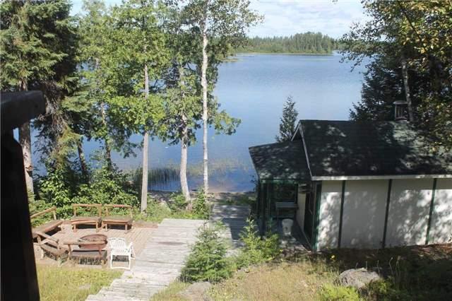Lot 8 Opishing Lake, Temiskaming Shores