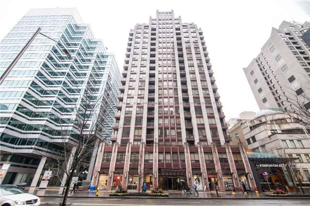 85 Bloor St E | Church-Yonge Corridor | Toronto | M4W3Y1 | MLS C4203172