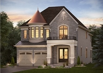 2371 Cliff  Lot 3 Rd, Mississauga