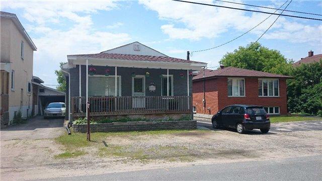 569 Mcleod St, North Bay