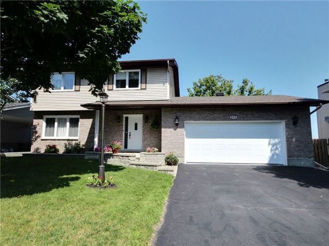 423 Dalrymple Dr, Clarence-Rockland