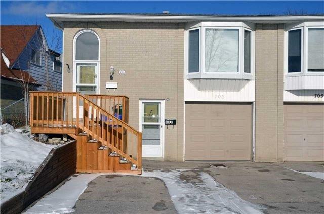 703 Beman  Dr | Huron Heights-Leslie Valley | Newmarket | L3Y4Z3 | MLS N3831194