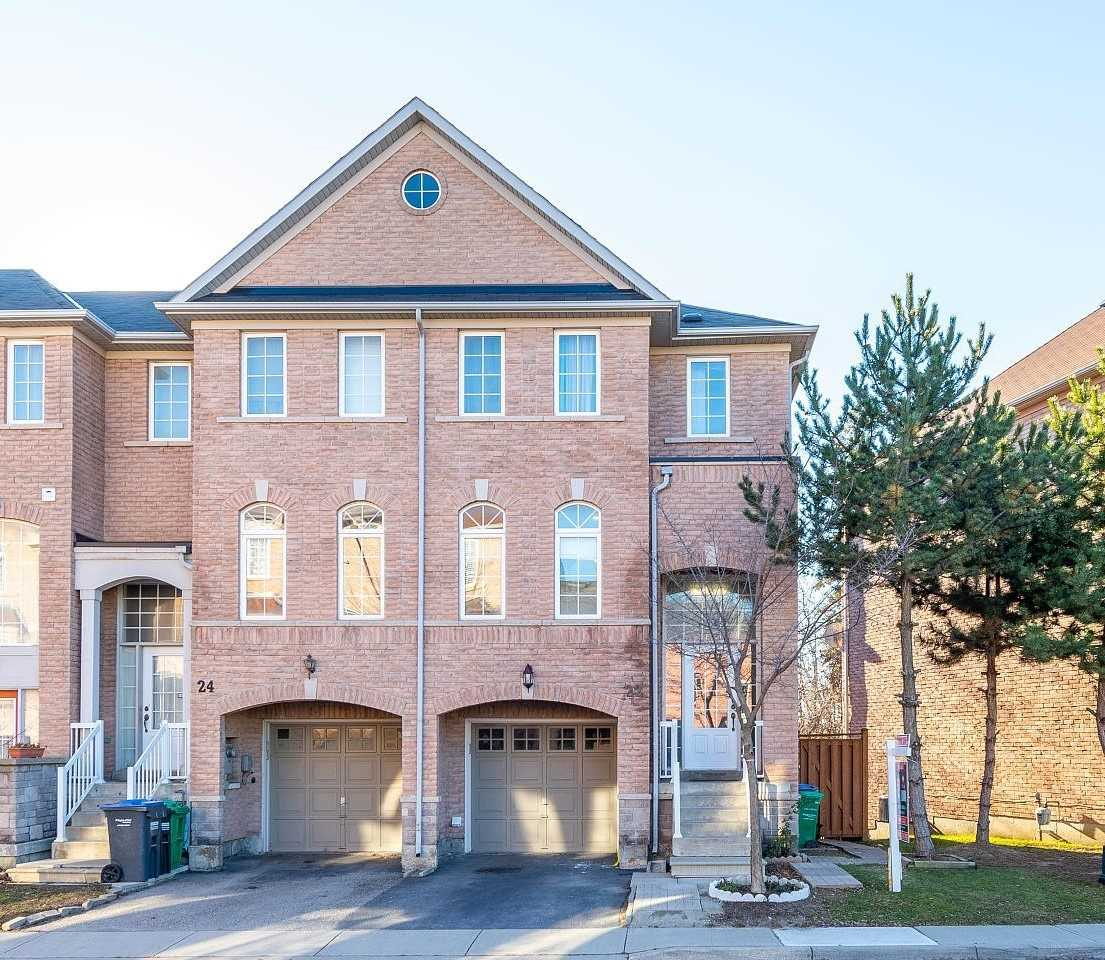Bungalow Homes For Sale In Brampton: 22 Bernard Ave, Brampton