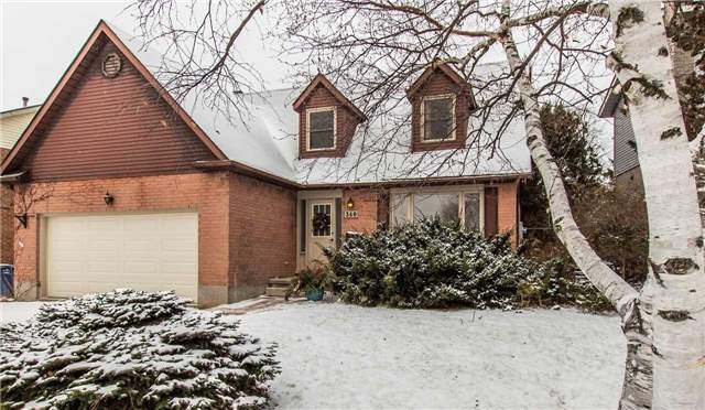 340 Ironwood Rd, Guelph