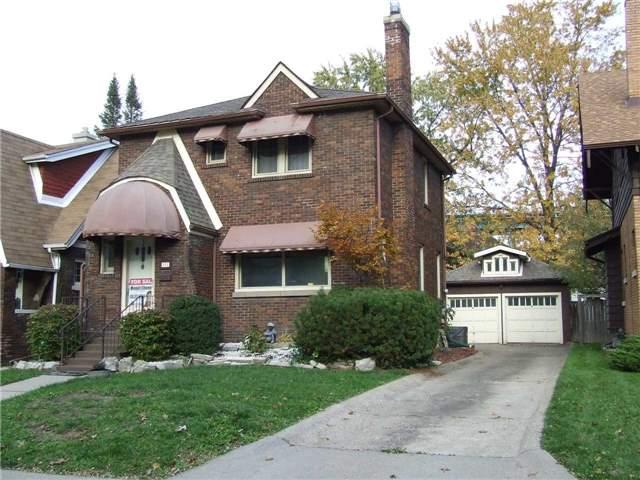 332 Rosedale Ave, Windsor