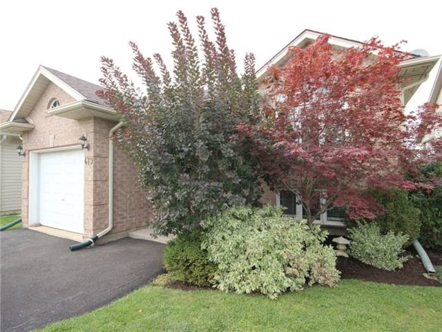 479 St. Lawrence Dr, Welland