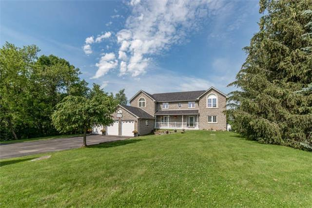319 Stephenson Point Rd, Scugog